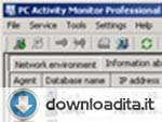 PC Activity Monitor Pro 7.6.1