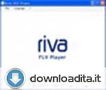 Riva FLV Player 1.2