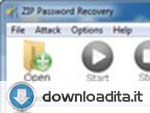 Daos ZIP Password Recovery 6.0.0.1