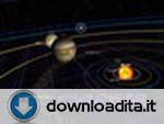 Solar System 3D Screensaver 1.4